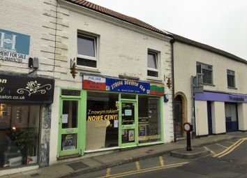 Thumbnail Retail premises for sale in 7 Bond Street, Yeovil
