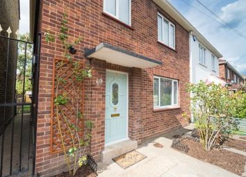 Thumbnail 3 bed terraced house to rent in Quicks Road, London, London
