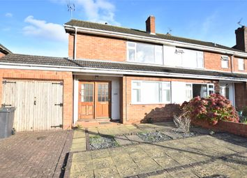 Thumbnail 3 bedroom semi-detached house for sale in Stroud Road, Gloucester