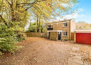 Thumbnail 3 bed detached house for sale in Timberbank, Vigo, Gravesend