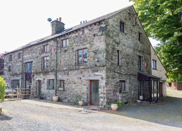 Thumbnail 4 bed barn conversion for sale in Broughton-In-Furness
