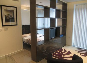 Thumbnail 1 bed flat to rent in Euston Road, Kings Cross, London
