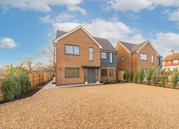 4 bed detached house for sale in Abingworth Mews, Abingworth Crescent, Thakeham RH20