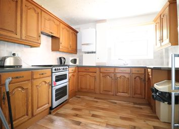 Thumbnail 5 bed terraced house to rent in Wightman Road, London