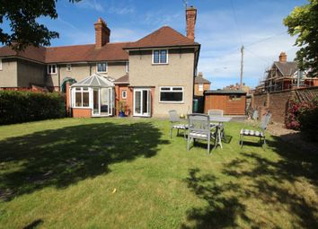 Thumbnail 4 bed semi-detached house to rent in Kingsland Road, Hemel Hempstead