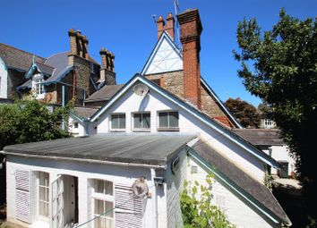 Thumbnail 2 bed bungalow for sale in Spencer Road, Ryde