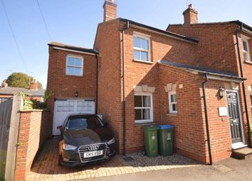 Thumbnail 2 bed barn conversion to rent in Walton Green, Aylesbury, Buckinghamshire
