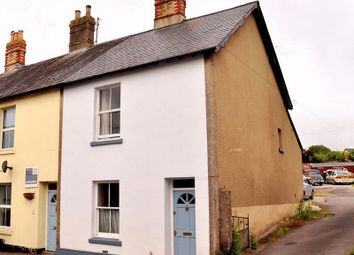 Thumbnail 2 bed terraced house for sale in Station Road, Moretonhampstead, Newton Abbot