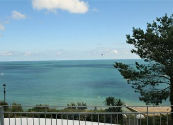 Thumbnail 7 bed property for sale in The White Villa, The Bay, Shanklin