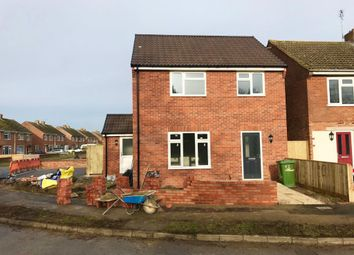Thumbnail 3 bed detached house to rent in Drayton, Oxfordshire