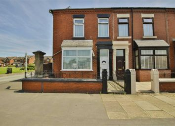 Thumbnail 3 bed end terrace house for sale in Eaves Lane, Chorley, Lancashire