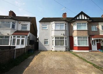 Thumbnail 1 bed flat to rent in Shere Road, Ilford