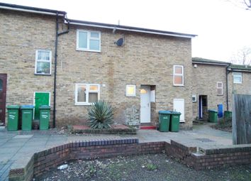 Thumbnail 3 bed end terrace house for sale in Keemor Close, Plumbstead