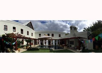 Thumbnail 5 bed detached house for sale in Die Boord, Stellenbosch, South Africa