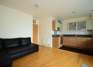 Thumbnail 1 bed flat for sale in Harman Rise, Ilford, Essex