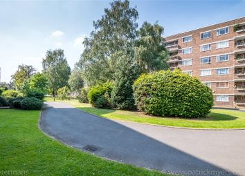 Thumbnail 2 bed property for sale in Ruskin Park House, Champion Hill, London