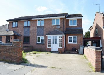 Thumbnail Semi-detached house for sale in Trowbridge Road, Romford