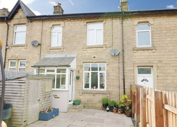 Thumbnail 3 bed terraced house for sale in Roydwood Terrace, Cullingworth, Bradford, West Yorkshire