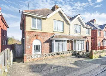 3 bed semi-detached house for sale in Newport, Isle Of Wight, . PO30