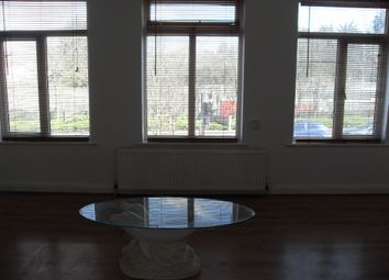 Thumbnail 2 bed flat to rent in Rochesterway, Blackheath