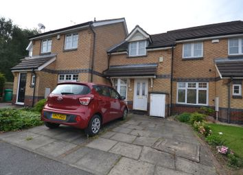 Thumbnail 2 bed terraced house to rent in Corncrake Avenue, Nottingham