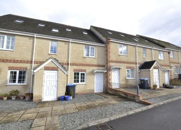 Thumbnail 1 bed flat for sale in Willoughby Fields, Wroslyn Road, Freeland, Witney, Oxfordshire