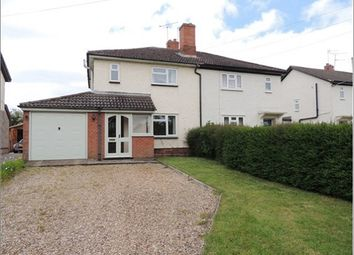 Thumbnail 3 bed semi-detached house to rent in Northend Road, Fenny Compton, Southam