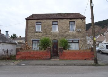 Thumbnail 6 bed detached house for sale in Cattybrook Terrace, Cwmavon, Port Talbot, Neath Port Talbot.