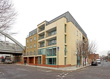 Thumbnail Business park to let in Dunston Road, Dalston