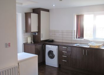 Thumbnail 6 bed terraced house to rent in Broughton Street, Preston