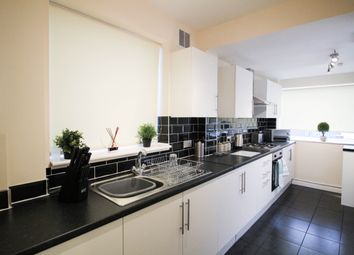 Thumbnail 5 bed shared accommodation to rent in Westmorland Street, Balby