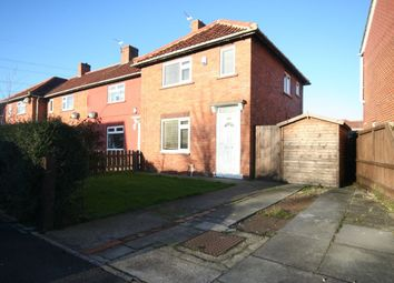 Photo of Coronation Crescent, Yarm TS15