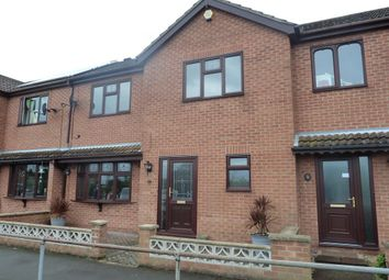 Thumbnail 4 bed terraced house for sale in Simpson Street, Spilsby