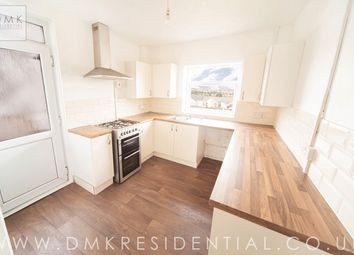 Thumbnail 3 bed terraced house to rent in Rosser Street, Pontypool