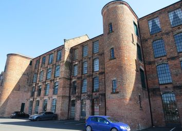 Thumbnail 2 bed flat to rent in Town End Road, Draycott, Derby