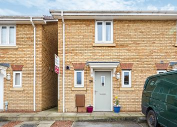 2 bed terraced house for sale in Thirlmere Way, Kingswood, Hull HU7
