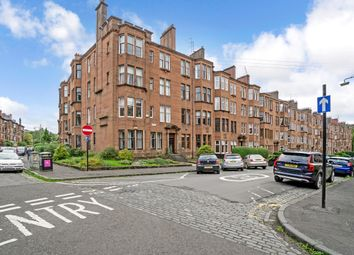 1 bed flat for sale in 1/1, 66 Airlie Street, Glasgow G12