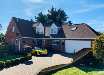 Thumbnail 6 bed flat to rent in Acorn Lane, Cuffley, Potters Bar