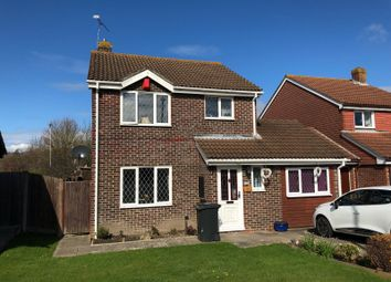 4 bed detached house for sale in Grampian Close, Eastbourne BN23