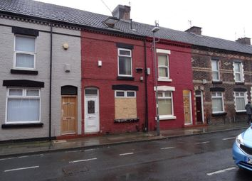 Thumbnail 3 bedroom terraced house for sale in Arnot Street, Walton, Liverpool