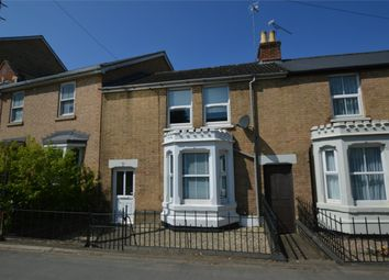 Thumbnail 3 bed terraced house to rent in Dunchurch Road, Town Centre, Rugby, Warwickshire