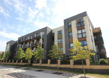 Thumbnail 2 bedroom property for sale in Cheswick Court, Long Down Avenue, Bristol