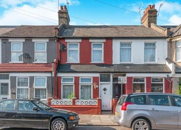 Thumbnail 3 bedroom terraced house for sale in Rosebery Avenue, Bruce Grove, Tottenham, London