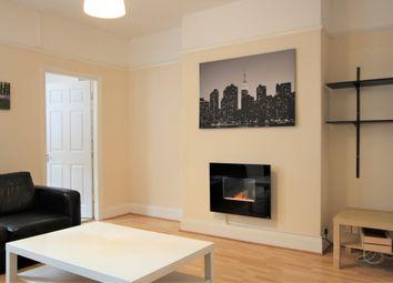 2 bed maisonette to rent in Sackville Road, Heaton, Newcastle Upon Tyne NE6