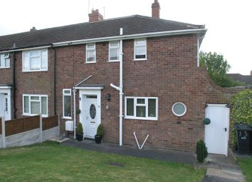 Thumbnail 3 bed terraced house for sale in Compton Grove, Halesowen