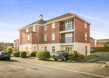 Thumbnail 2 bed flat for sale in Reins Croft, Neston