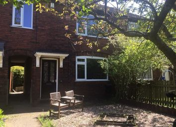 Thumbnail 3 bed terraced house for sale in York Close, Denton, Manchester