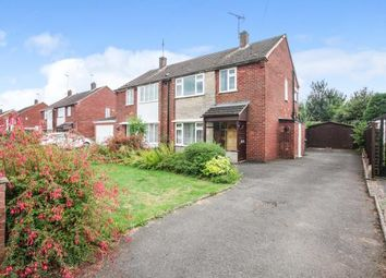 Thumbnail 3 bedroom semi-detached house for sale in Berwyn Avenue, Whitmore Park, Coventry, West Midlands