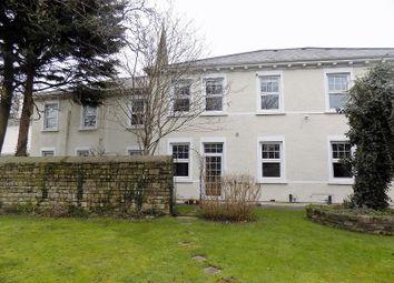Thumbnail 2 bed flat for sale in Flat, Merthyrmawr Road North, Bridgend.