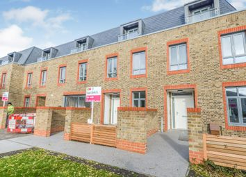 Thumbnail 3 bed terraced house for sale in Forty Hill, Enfield